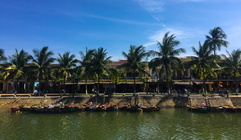 12 things to do in Hoi An that will recharge your batteries